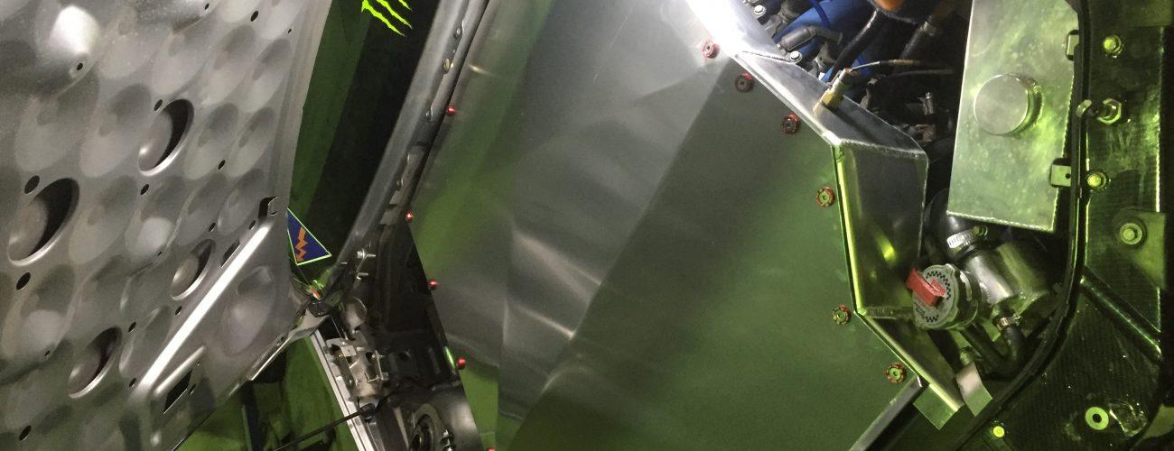 Motorsport Fabrication